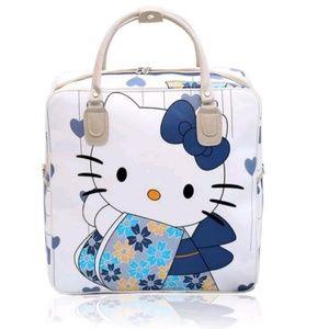 Hello Kitty Travel Bag Tote